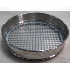 Laboratory sieve W 11.2 mm,  ф300 mm