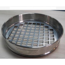 Laboratory sieve W 22.4 mm, ф300 mm