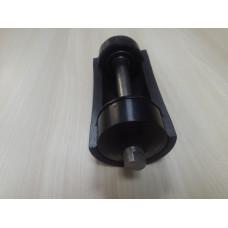 Plastic roller DVP 159/380