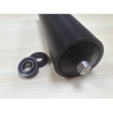 Ролик пластиковий DVP 108/200