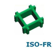 Composite flooring     ISO-FR