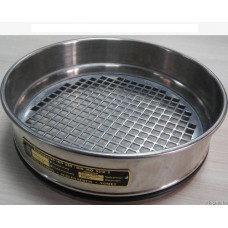 Laboratory sieve W 8.0 mm, ф200 mm