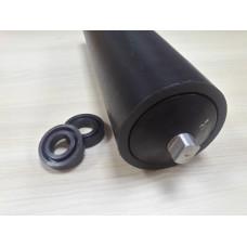 Plastic roller DVP 108/200