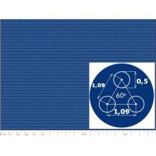 PA Rv0,5-1,09/0,5/1000x2000